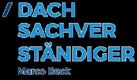 Marco Beck Logo